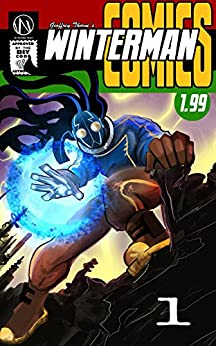 Winterman Comics #1 by [thorne, geoffrey]