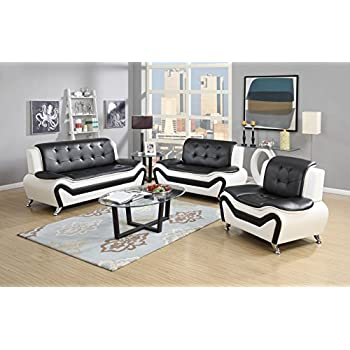 Amazon.Com: American Eagle Furniture Highland Complete 3 Piece