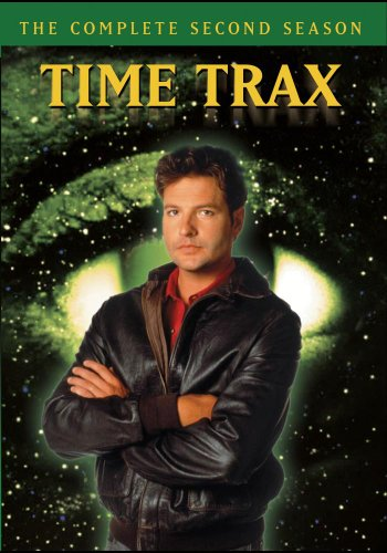 (Time Trax: The Complete Second Season)