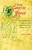 From Court to Forest, Nancy L. Canepa, 0814327583
