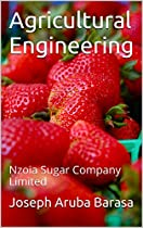 AGRICULTURAL ENGINEERING: NZOIA SUGAR COMPANY LIMITED