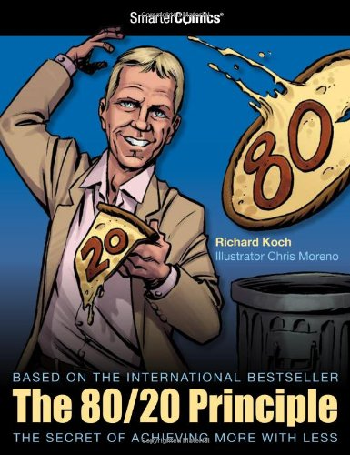 The 80 20 Principle Pdf