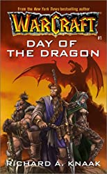 Warcraft: Day of the Dragon No.1 (Warcraft Series)