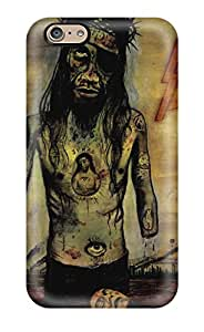 Iphone 6 Case, Premium Protective Case With Awesome Look - Slayer
