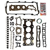 #10: cciyu Head Gasket Kit Replacement fit for Mazda 3 6 CX-7 2.3L 2006-2013 HS26407PT Head Gaskets Set Kits