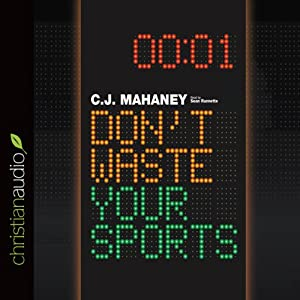 Don't Waste Your Sports Audiobook