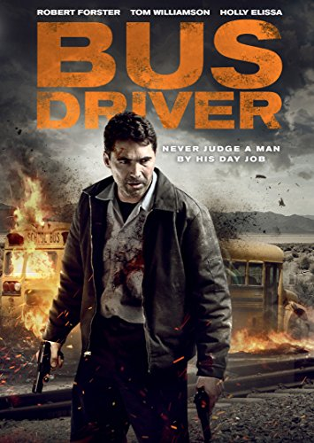Bus Driver (Best Grip For Driver)