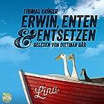 Erwin, Enten & Entsetzen (Erwin Düsedieker 3)   Thomas Krüger