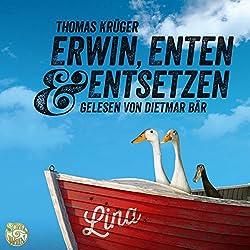 Erwin, Enten & Entsetzen (Erwin Düsedieker 3)