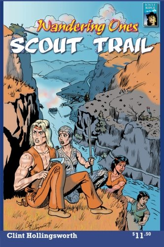 Wandering Ones: Scout Trail: Wandering Ones Tracker Scout Wulfrun takes his full warrior test! PDF