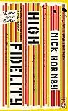 High Fidelity (Penguin Essentials)
