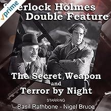 Sherlock Holmes - Double Feature