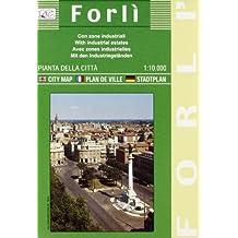 Forli: City Maps