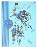 Mead Color Talk Pee Chee Portfolio, Light Blue
