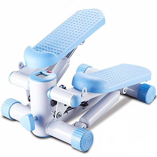 HARISON Stand Up Mini Stair Stepper Machine Home Cardio Stepper Twister