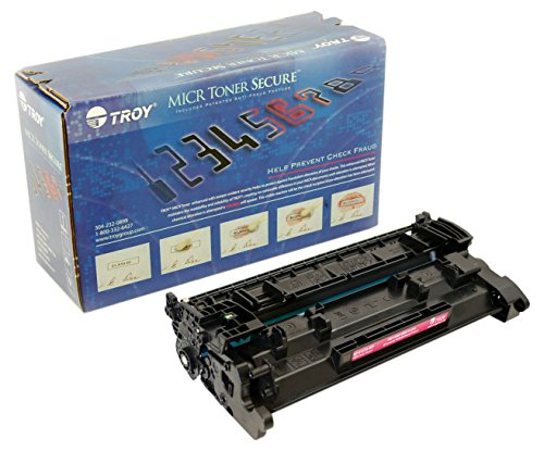 TROY 02-81575-001 MICR Toner Secure Cartridge for M402, M426