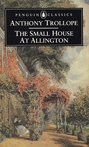 The Small House at Allington (Penguin
