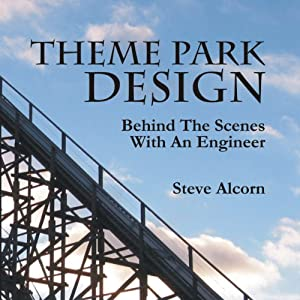 Theme Park Design Audiobook