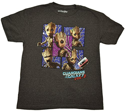 guardians-of-the-galaxy-vol-2-baby-groot-busts-kids-boys-t-shirt-medium-heather-charcoal