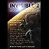 Invisible 2: Personal Essays on Representation in SF/F