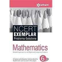 NCERT Exemplar Problems - Solutions Mathematics class 6th