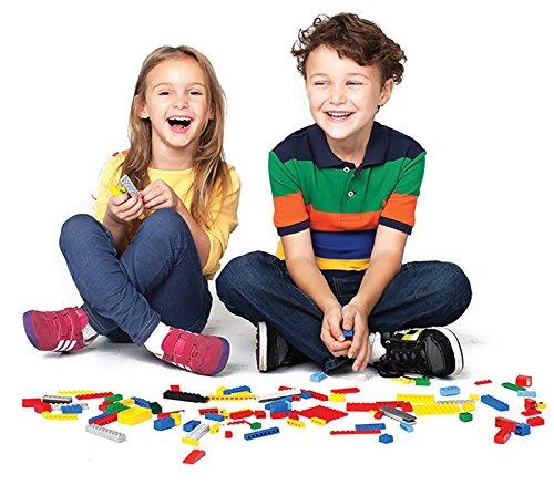 LEGO Young Builders Educational Creative Building Bricks Sets