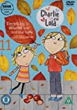 Charlie and Lola - 11 Everything Is Different and Not The Same [Import anglais]