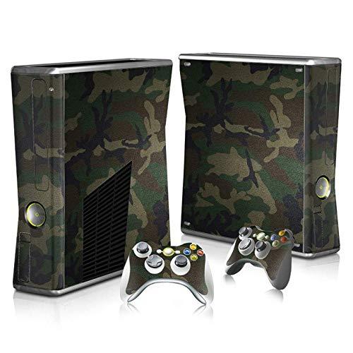 xbox 360 skins for console camo - 8