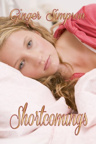 Book: Shortcomings by Ginger Simpson