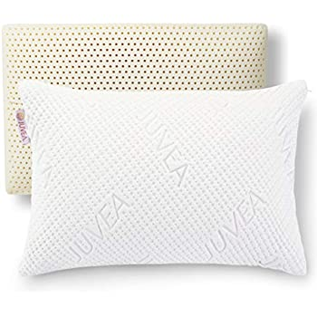 Amazon Com Beautyrest Latex Foam Pillow Standard Home
