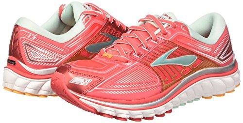 Entrainement Running Femme Glycerin Hibiscus Blazingorang Bluetint Chaussures 13 Brooks de Rose gqIZwXAA