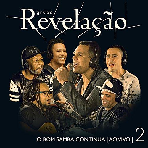 O Bom Samba Continua - Ao Vivo, Vol. 2