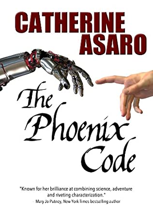 book cover of The Phoenix Code