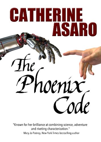 The phoenix code kindle edition by catherine asaro romance kindle the phoenix code by asaro catherine fandeluxe Image collections