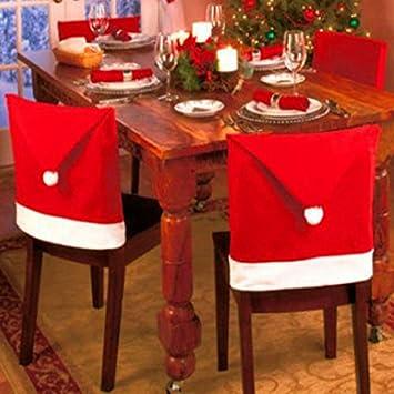 Amazon.com: 1 pieza decoraciones de Navidad para el hogar ...