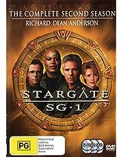 Stargate: SG-1 - Season 2