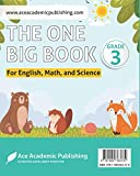 The One Big Book - Grade 3: For English, Math and