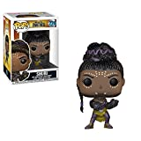 Funko Pop Marvel: Black Panther Shuri Collectible Figure