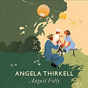 August Folly Audiobook