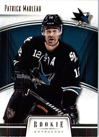 Amazon.com: 2013 Panini Rookie Anthology Hockey Card (2013 ...