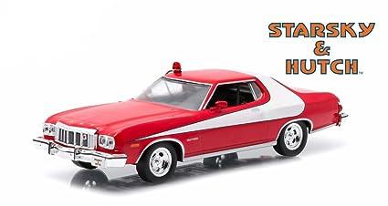 Amazon com: 1976 Ford Gran Torino Starsky and Hutch Model