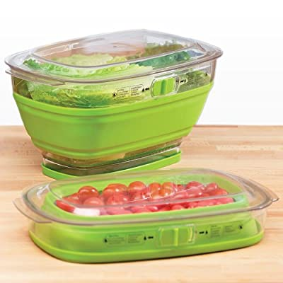 Progressive International Collapsible Mini Produce Keeper by Progressive