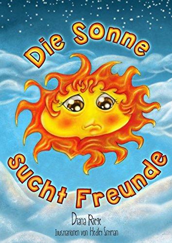 Die Sonne sucht Freunde