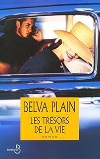 Les trésors de la vie, Plain, Belva