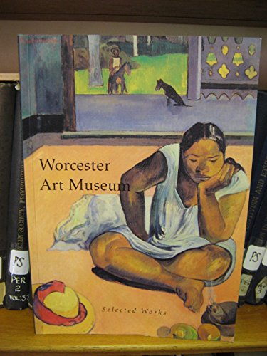 Selected Works from the Worcester Art Museum