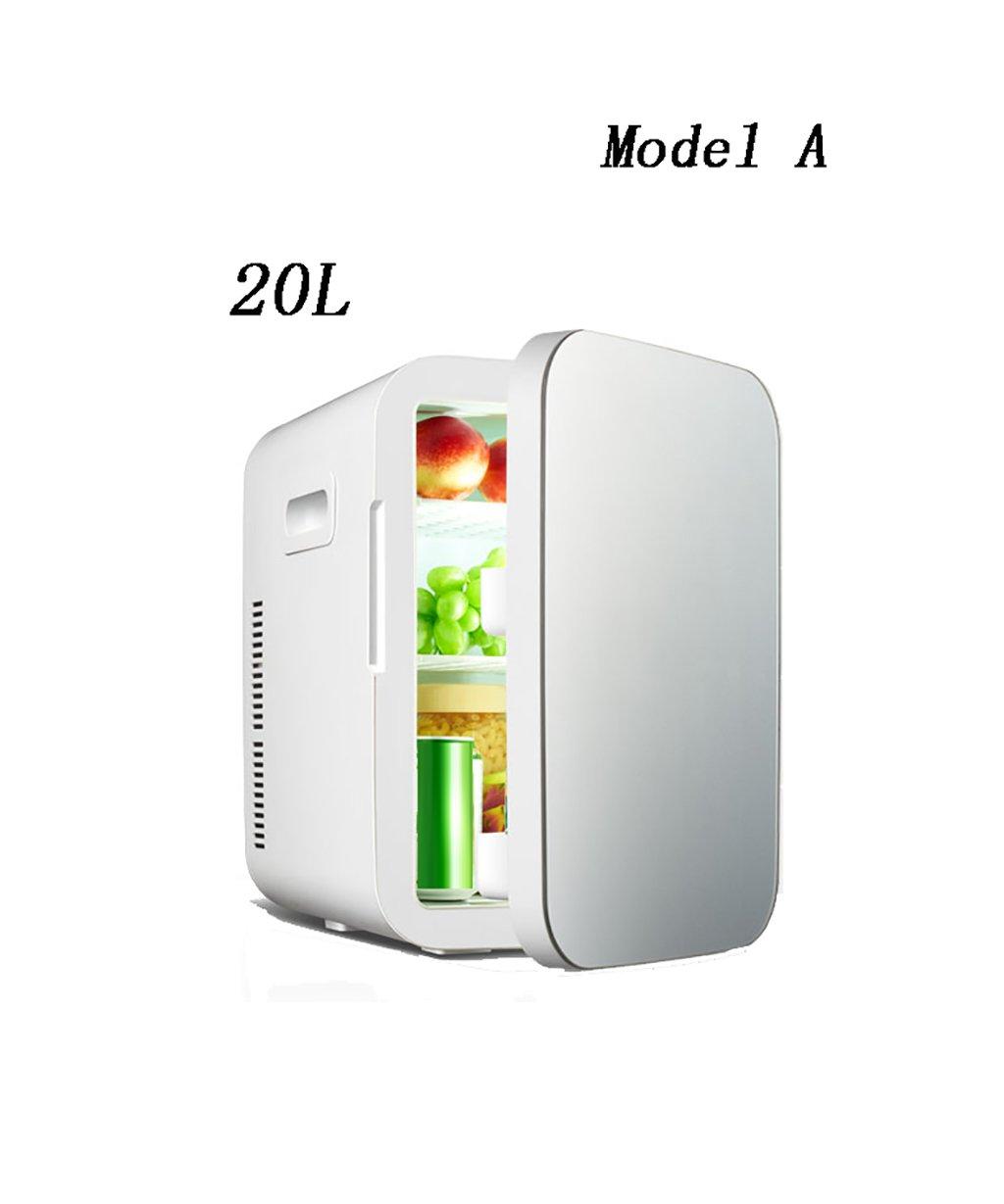 LIANJUN Camping Elektrische Kühlbox Kühlung Auto Mini Kühlschrank Elektrische Kühlbox Kühler Warm / Cool Temperatur Einstellbar -12V DC 220V AC Haushalt / im Freien