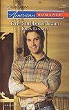 One Stubborn Texan, Kara Lennox, 0373751842