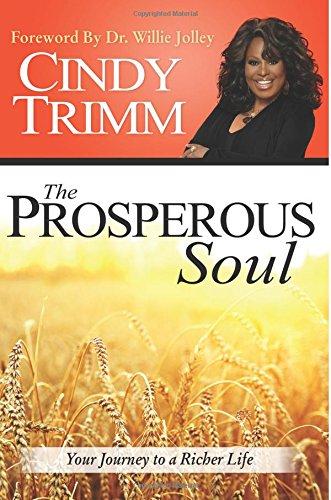 Prosperous Soul Your Journey Richer