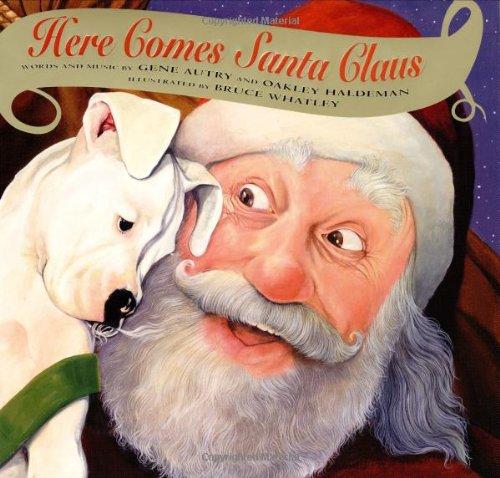 Here Comes Santa Claus (Santa Here Comes)