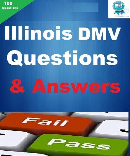 The Illinois DMV Driver Test Q&A